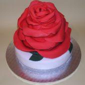tort roza