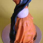 tort sari